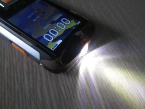 điện thoại C3000 đèn pin siêu sáng